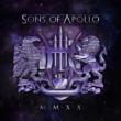 Resenha: Sons of Apollo – MMXX – (2020)