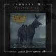 Plano D: disco lançado em janeiro de 2020, Dusted Rusted Broken, tem mais de 20 mil audições no Spotify