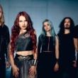 A cantora Fabienne Erni (Eluveitie) lança novo vídeo com a banda ILLUMISHADE