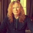 Após 51 tratamentos de radiação e 9 de quimioterapia, Dave Mustaine foi declarado livre de câncer