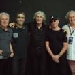 Dire Straits Legacy é adiado em Fortaleza. Dave Evans é mantido.