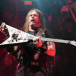 Slayer: Gary Holt testa positivo para COVID-19