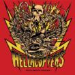 Hellacopters: shows em São Paulo e Fortaleza neste final de semana