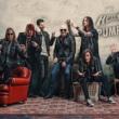 Helloween: Banda está no estúdio finalizando vozes para novo trabalho