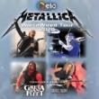 Metallica: comunicado oficial sobre os adiamentos em todo o mundo