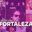 Fortaleza: artistas autorais se unem em tempos de quarentena