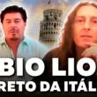 Coronavírus: entrevista especial com Fabio Lione, do Angra e Turilli/Lione Rhapsody, por Paulo Baron