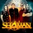 Shaman: banda confirma live para o próximo mês e promete surpresas