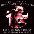 "Dorsal Atlântica – Banda lança enquete sobre novo álbum, ""Pandemia"""
