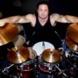 David Silveria: ex baterista do Korn lança nova música com sua banda BI*AS