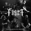 """Finita:  Confira vídeo clipe ao vivo de """"Lucifer's Empire"""""""