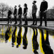 "Haken: banda adia lançamento de novo disco ""Virus"""