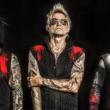 SIXX:A.M lança versão de música com participação de membros do Slipknot, Def Leppard, Guns N' Roses e outros