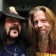 Chris Adler: baterista comenta como foi falar no funeral de Vinnie Paul