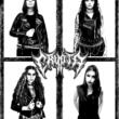 CRYPTA: nova banda de death metal com ex-integrantes da Nervosa