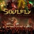 Soulfly: banda lança novo EP digital 'Live Ritual NYC MMXIX'