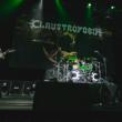 """Claustrofobia lança single """"Riff Cult"""" em todas as plataformas digitais via Canil Records"""