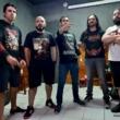 """Year of Darkness"", single da banda cearense Crashkill, ganha lyric vídeo com temática futurista"
