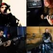 """Fear Factory: veja cover de """"Demanufacture"""" com músicos do Angra, Project46 e outros"""