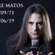 Andre Matos: a vida continua sendo um sopro
