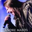 """Andre Matos: Biografia Oficial chega em novembro, o livro """"ANDRE MATOS: O MAESTRO DO HEAVY METAL"""""""