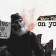 Chris Adler divulga sua nova banda Firstborne, junto com James LoMenzo, ex Megadeth