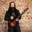 John Petrucci anuncia novo disco solo para breve