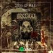 Aniversariante do dia: Siege Of Hate – Animalism (16/06/2013)