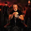 """Jairo """"Tormentor"""" Guedz, ex Sepultura, apresenta sua nova banda de death metal, The Troops of Doom"""