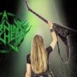 Burning Witches avisa que já escolheu sua nova integrante