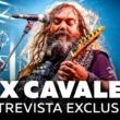 Max Cavalera: entrevista na série Por Dentro com Paulo Baron