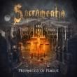 Resenha: Sacramentia – Prophecies of Plague (2020)