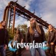 A banda CROSSPLANE lança vídeo 'Rock 'N' Roll Will Never Die!' com texto motivacional em meio á Pandemia de COVID-19