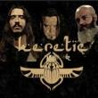 Heretic apresenta capa e tracklist de disco tributo a canções icônicas dos anos 80 e 90