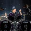 """Lars Ulrich volta a falar sobre o som de bateria de """"St. Anger"""", """"foi minha escolha"""""""