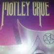 Sugestão do dia: Mötley Crüe, Theatre of Pain.