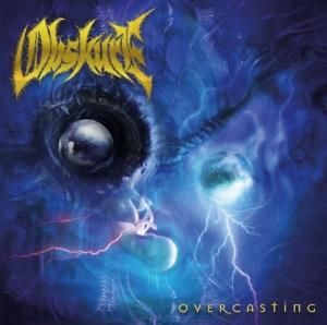 Obskure – Overcasting (2020- Reissue) – Headbangers Brasil