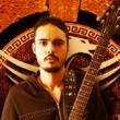 White Dragon Project: Trabalhando em segundo álbum com novo guitarrista