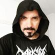 Entrevista exclusiva com Buson Drummer do Crashkill