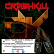 CRASHKILL lança 'Killing Peace', a primeira cerveja da banda