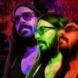 PEDRO DE LA ROCQUE  Músico carioca divulga novos projetos, do Fusion ao Metal Extremo.