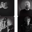Diesel Machine, banda com ex membros do Halford, Damageplan e Soil, irá lançar disco em agosto e libera single