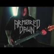 Armored Dawn anuncia Fernando Quesada como novo baixista