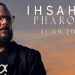 """Ihsahn lança cover do A-HA, """"Manhattan Skyline, com participação de Einar Solberg do Leprous"""