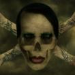 """Marilyn Manson anuncia novo disco """"We Are Chaos"""" e libera faixa título"""