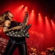 Facing Fear oficializa desligamento da baixista Nathalia Souza