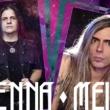 """Marenna-Meister traz a energia do hard rock dos anos 80 em álbum de estreia, """"Out Of Reach"""""""