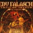 Resenha: Edu Falaschi – Temple of Shadows in Concert (2020)