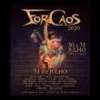 ForCaos – 2ª Noite da Edição OnLine do Festival (2020)