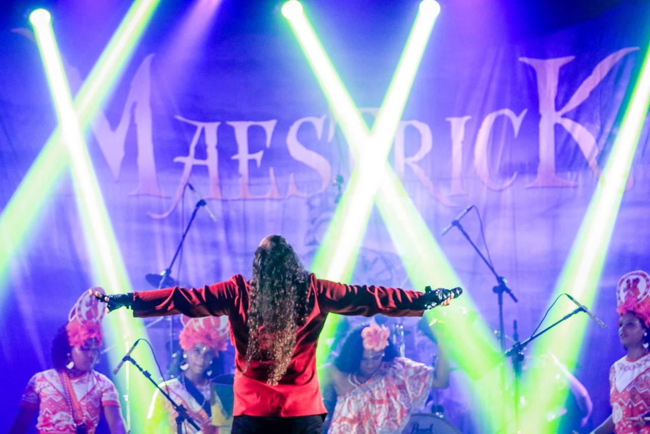 Maestrick